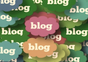 Brighten up your blog