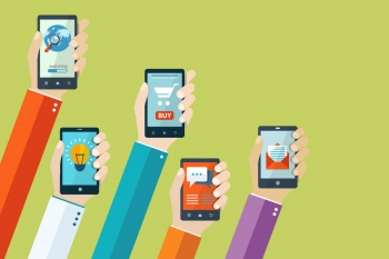 Six free mobile apps to help your small business