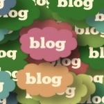 Brighten up your blog