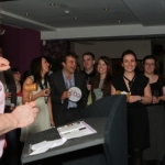 Over £2000 raised at Charity Auction for Empowering Youth Foundation