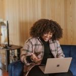 Virtual events webinar - 'Creating human engagement in a digital world'