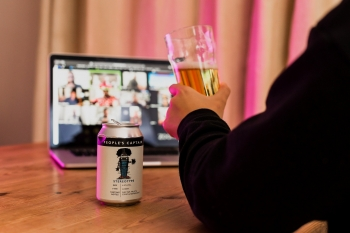 Top tips for hosting virtual events